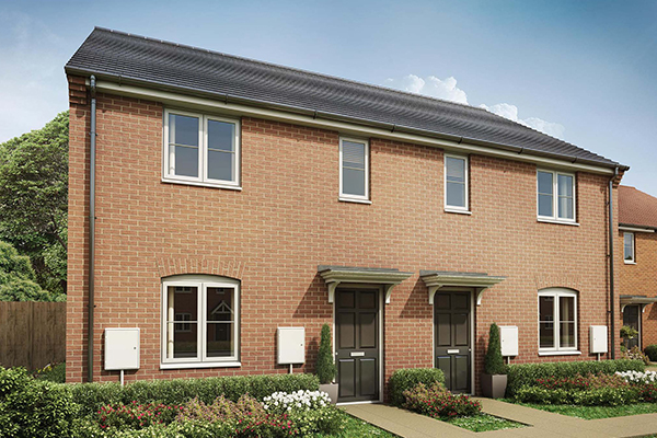 The Aire – Kingsgate Mews 2, Crowland