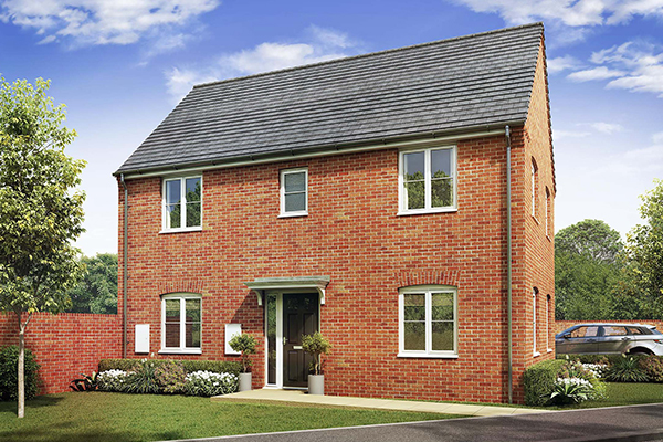 The Mere – Kingsgate Mews 2, Crowland