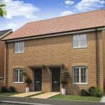 Last Two Bedroom Home Remaining at Swineshead!
