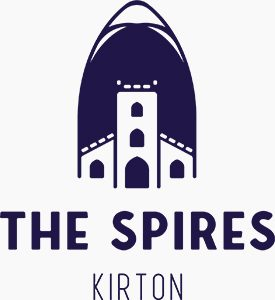 The Spires Kirton Logo