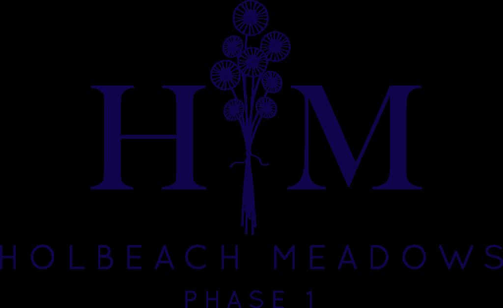 Holbeach Meadows phase 1 logo
