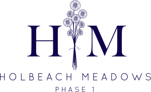 Holbeach Meadows phase 1 logo